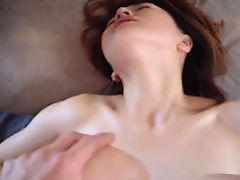 Japanese Girl Private Movie scene 001